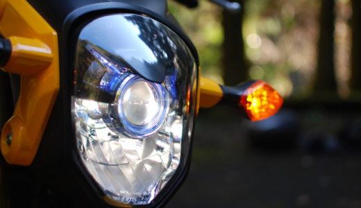 古いカメラでもまだまだ頑張れる!(と思う)NikonのD60でバイクを撮ってみた!