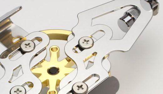 スマホホルダー何使ってる?見た目と機能に相当こだわった「Metalholder」なる物を発見したのでご紹介!