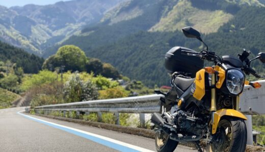 バイク乗りなら興味のある車載動画!でも専用カメラは高い・・・というわけでスマホでお金を掛けずなんとかしてみた!