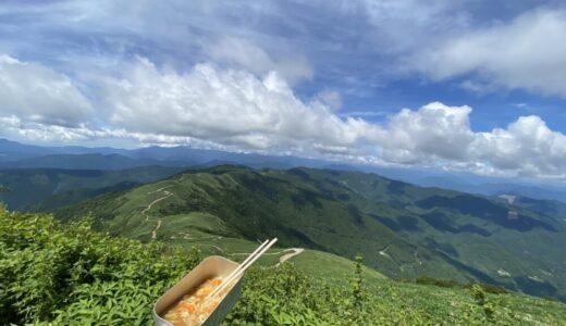 四国の絶景を望む!!クロスカブ110で「天空林道」に行ってみたら良い意味で予想を裏切ってきた・・・!!